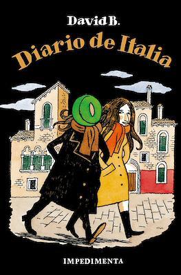 Diario de Italia (Cartoné 304 pp) #
