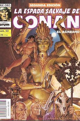 La Espada Salvaje de Conan Vol. 1. 2ª edición (Grapa. 64 páginas) #52