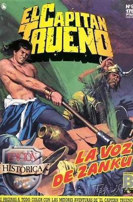 El Capitán Trueno. Edición Histórica (Grapa, 36 páginas) #9