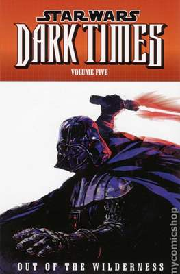 Star Wars: Dark Times (Softcover 120-128 pp) #5