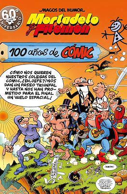 Magos del Humor (Cartoné 48 pp) #67
