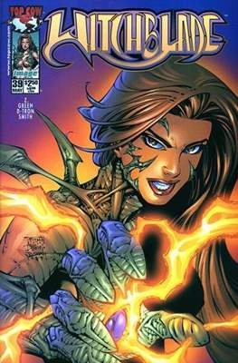 Witchblade (Comic Book) #39