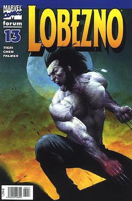 Lobezno Vol. 3 (2003-2005) (Grapa) #13