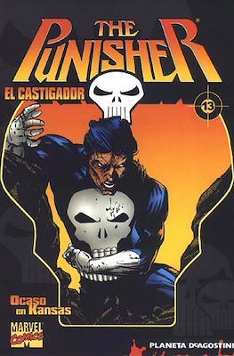 Coleccionable The Punisher. El Castigador (2004) (Rústica 80 páginas) #13
