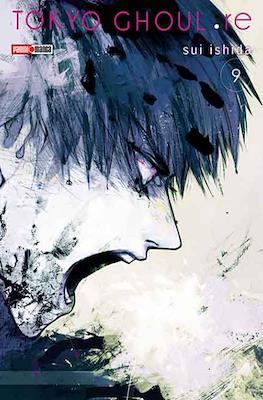 Tokyo Ghoul:re #9