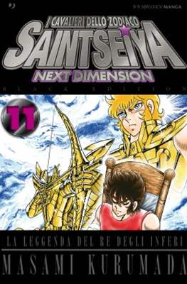 I Cavalieri dello Zodiaco - Saint Seya: Next Dimension #11