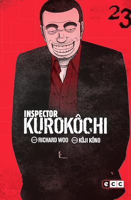 Inspector Kurokôchi #23