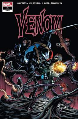Venom Vol. 4 (2018) (Comic-book) #6