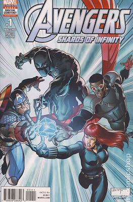 Avengers: Shards of Infinity