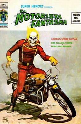 Super Héroes Vol. 2 #2