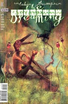 The Dreaming (Comic Book) #14