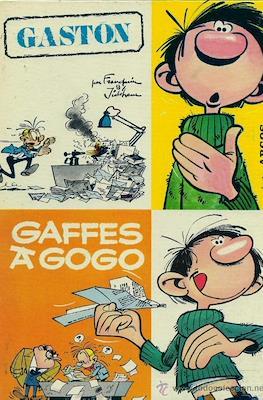 Gastón Gaffes a gogo