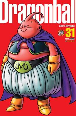 Dragon Ball - Ultimate Edition #31