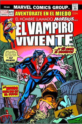 Morbius Classic: Aventura dentro del terror. Marvel Omnibus