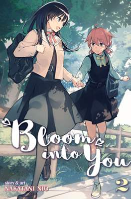 Bloom Into You (Paperback) #2