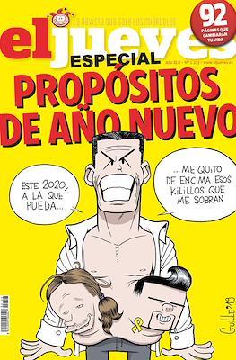 El Jueves (Revista) #2223