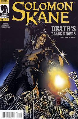 Solomon Kane: Death's Black Riders (2010) (Comic Book) #2