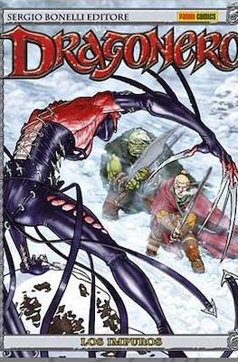 Dragonero #4