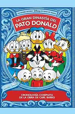 La Gran Dinastía del Pato Donald (Cartoné 192 pp) #48