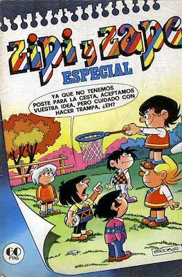 Zipi y Zape Especial / ZipiZape Especial (Grapa 76-100 pp) #15