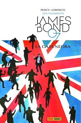 James Bond (Cartoné 152 pp) #5