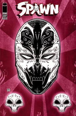 Spawn (Comic Book) #237