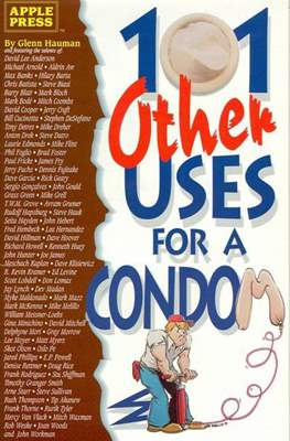 101 Other Uses for a Condom