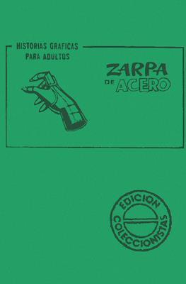 Zarpa de Acero #1