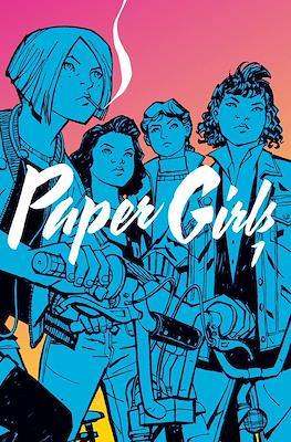 Paper Girls (Cartoné 152 pp) #1