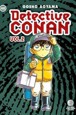 Detective Conan. Vol. 2 (Rústica 96-192 pp) #48