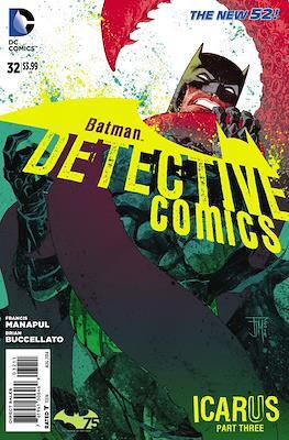 Detective Comics Vol. 2 (2011-2016) (Comic-Book) #32