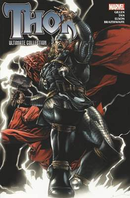 Thor Ultimate Collection