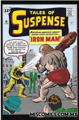 Marvel Clásicos #5