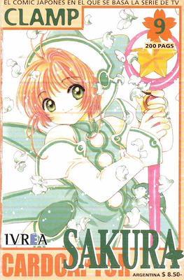 Cardcaptor Sakura (Rústica) #9