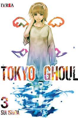 Tokyo Ghoul #3