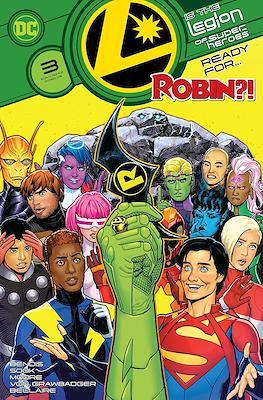 Legion Of Super-Heroes Vol. 8 (2019-) (Comic Book 32 pp) #3