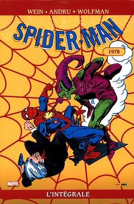 Spider-Man: L'intégrale (Cartonné) #16