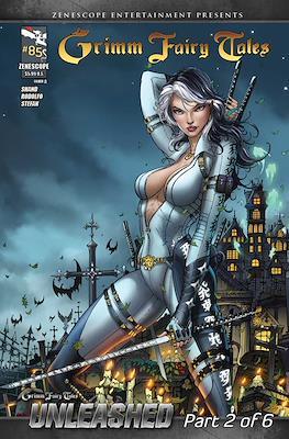 Grimm Fairy Tales (Comic Book) #85