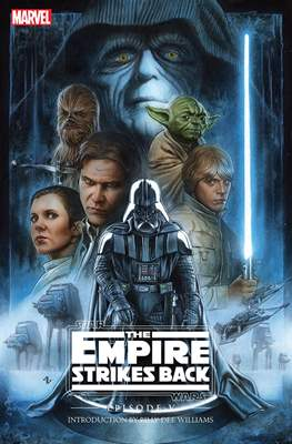 Star Wars: The Episodes (Hardcover) #5