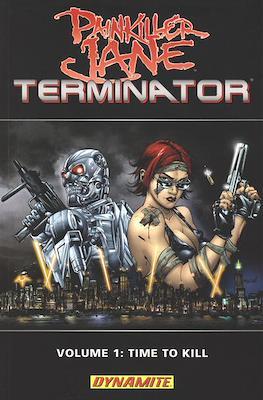 Painkiller Jane / Terminator: Time to Kill