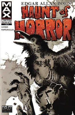 Edgar Allan Poe's Haunt of Horror #1