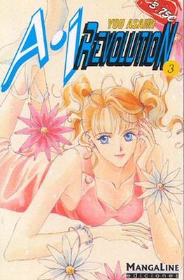 A.I Revolution #3