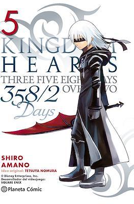 Kingdom Hearts 358/2 Days #5