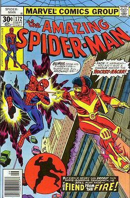 The Amazing Spider-Man Vol. 1 (1963-2007) (Comic-book) #172