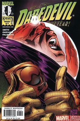 Daredevil Vol. 2 (1998-2011) #7