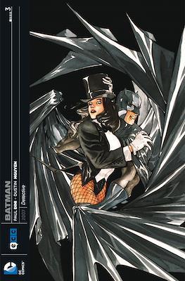Batman: Detective. Línea Essentials (Rústica 128-192 pp) #3