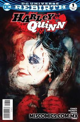 Harley Quinn (2018-)