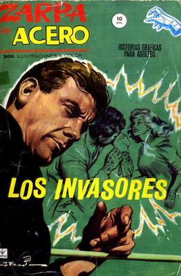 Zarpa de acero Vol. 1 (Grapa 68 pp. 1964-1965) #6