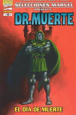 Selecciones Marvel (1999-2002) (Rústica. 17x26. 80-144 páginas. Color) #16