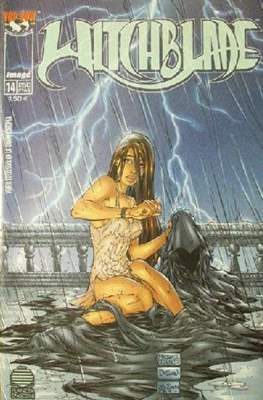 Witchblade (1997-2001) (Grapa, 24 páginas) #14